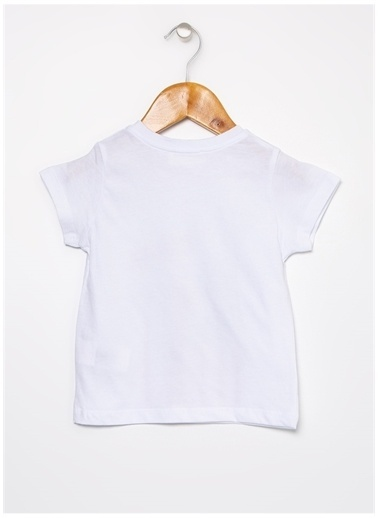 Mammaramma Sb31 Çocuk Tshirt Beyaz
